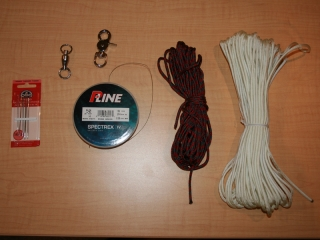 Leash Making Equipment