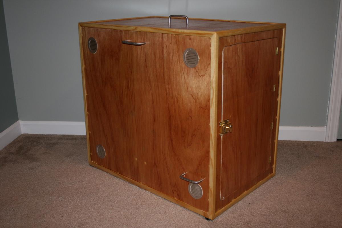 Hawk Box Full