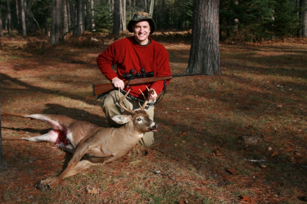 Trophy Buck 2007