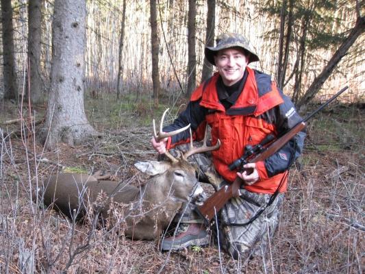 9-Point Buck 2010