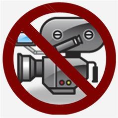 No Movies!