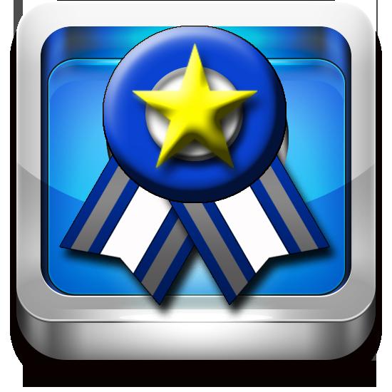 Admin Badge